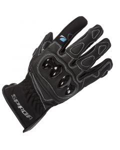Spada Moto Leather Black