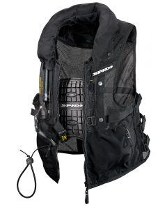 Spidi Neck DPS Vest Body Armour Black S