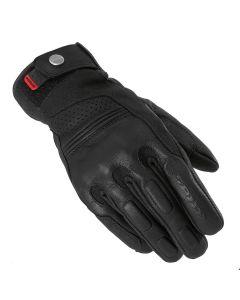 Spidi GB Urban Leather Black