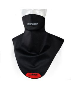 Spidi GP  Neckwarmer Base Layer Black L