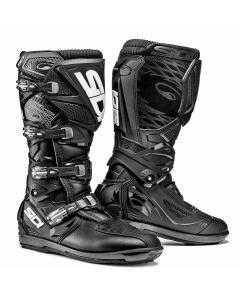 Sidi X3-Xtreme SRS  Boot Black/Black