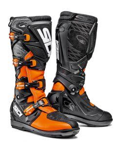 Sidi X3-Xtreme SRS  Boot Orange/Black