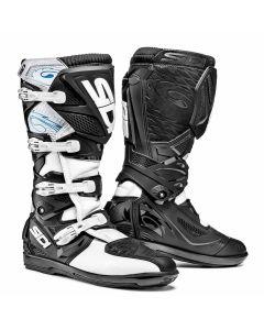 Sidi X3-Xtreme SRS  Boot White/Black