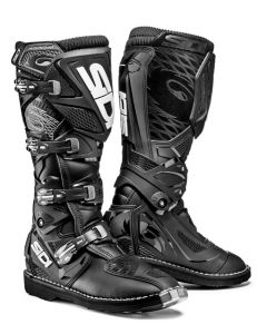 Sidi X3-Xtreme  Boot Black/Black