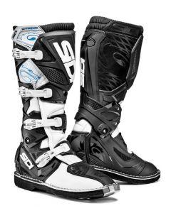 Sidi X3-Xtreme  Boot White/Black