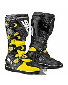 Sidi X3-Xtreme  Boot Fluorescent Yellow/Black