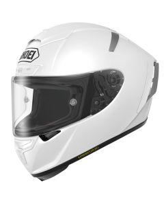 Shoei X-SPIRIT 3 Full Face Helmet   White