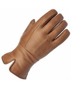 Spada Free Ride Gloves Ladies Leather Glove Tan