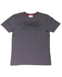 Shoei Cotton  T-Shirt Grey M