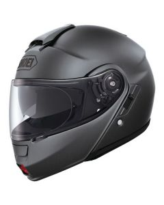 Shoei Neotec Flip Up Helmet   Grey