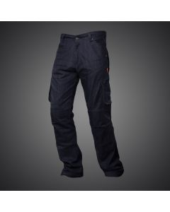 adde49f2 4SR Cargo Jeans Iron Grey 48 UK30