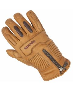 Spada Rigger WP Gloves Leather Sand