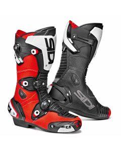 Sidi Mag 1 Air  Boot Red/Black