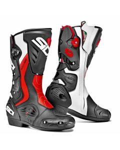 Sidi Roarr  Boot Black/Red