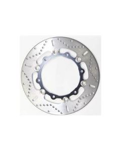 EBC BRAKE ROTOR FLOAT WAVE L/R