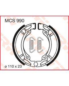 TRW BRAKE SHOES TRW MCS990