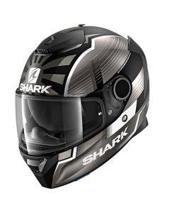 Shark Spartan Zarco MAL GP Mat KAS