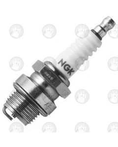 NGK Spark Plug - AB6