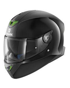 Shark Skwal 2 Dual Helmet Black