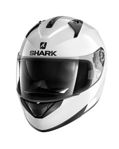 Shark Ridill Helmet Blank  White