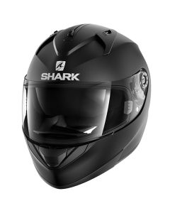 Shark Ridill Helmet Blank Matt Black