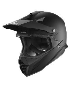 Shark Varial Blank Helmet Black/Matt/Anthracite