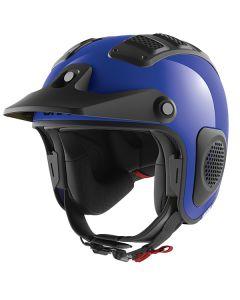 Shark ATV-Drak  Helmet Blue
