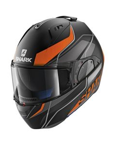 Shark Evo One 2 Krono Helmet Black/Orange/White