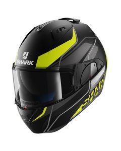 Shark Evo One 2 Krono Helmet Black/Yellow/White