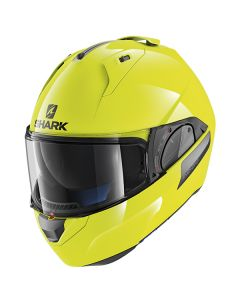 Shark Evo One 2 Hi-Visibility Helmet Yellow/Black/Yellow