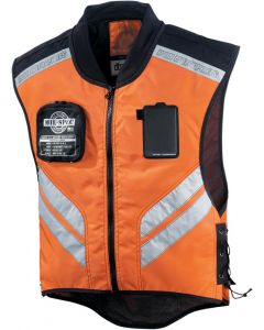 ICON Mil-Spec Fighter Mesh™ Vest Orange
