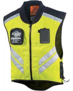 ICON Mil-Spec Fighter Mesh™ Vest Yellow