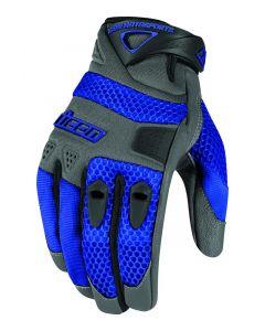 ICON Anthem™ Textile Blue