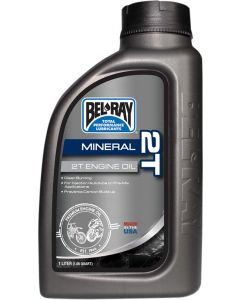BEL-RAY OIL 2T MINERAL 1L