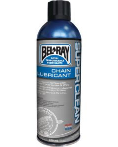 BEL-RAY LUBE SUPER CLEAN CHAIN 175ML