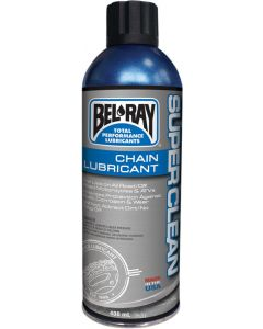 BEL-RAY LUBE SUPER CLEAN CLEAN 400ML