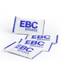 EBC BRAKE PISTON LUBE BAG