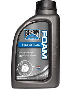 BEL-RAY OIL FOAM FILTER 1L