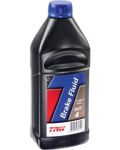 TRW BRAKE FLUID 250ML DOT4