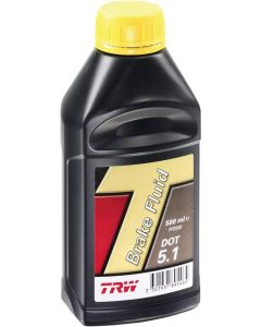 TRW BRAKE FLUID 250ML DOT5.1