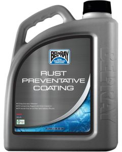 BEL-RAY COATING RUST PREVENTATIVE 4L