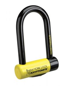 KRYPTONITE LOCK NY ULOCK FORGET IT