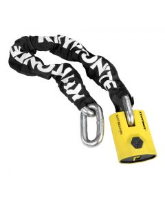 KRYPTONITE LOCK W/CHAIN 1590LEGEND3'