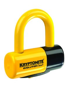 KRYPTONITE LOCK EVO DISC SERIES3 YEL