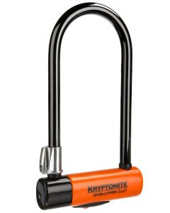 KRYPTONITE LOCK EVO4 4X9 W/BRKT