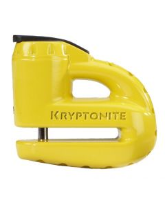 KRYPTONITE LOCK KEEPER 5-S2 YEL REM