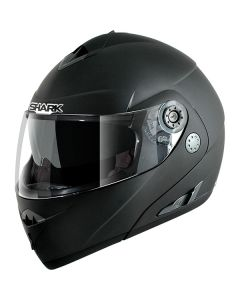 Shark Openline Flip Up Helmet Prime PIN Matt Black