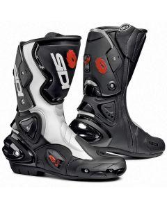 Sidi Vertigo Evo Lorica Boot Black/White