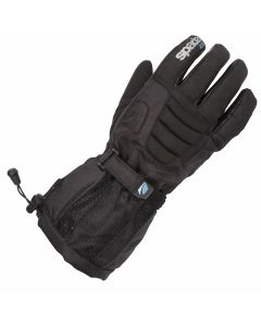 Spada Blizzard 2 WP Leather Black