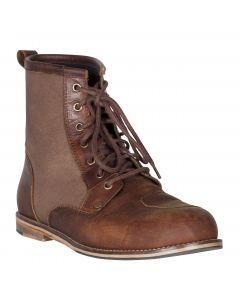 Spada Pilgrim Leather Boot Brown*